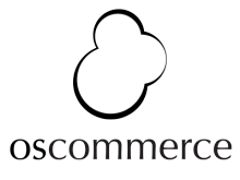 osCommerce logo for ezako recommendation plugin