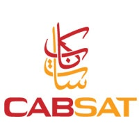 Cabsat Logo