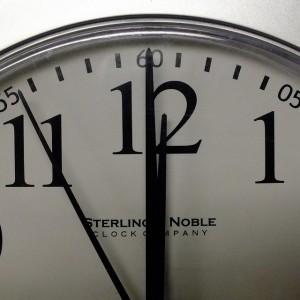 Ezako clock